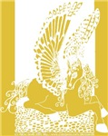 Golden Diamond Pegasus