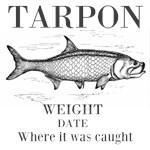 Record Tarpon Caught!