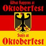 Funny Oktoberfest