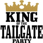 King of the Tailgate Party