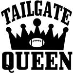Tailgate Queen