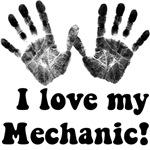 I Love My Mechanic