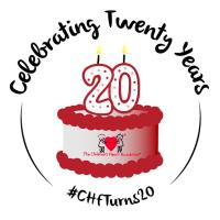 CHF's 20th Birthday