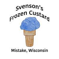 Svenson's Frozen Custard