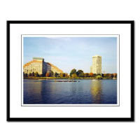 Framed Prints: Scenic Photos, Flowers, Sports, etc