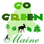 Go Green Maine