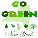 Go Green New York