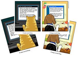 Cat/Dog Bloggers