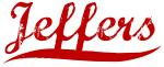 Jeffers (red vintage)
