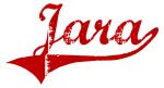 Jara (red vintage)