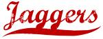 Jaggers (red vintage)