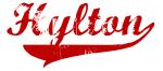 Hylton (red vintage)