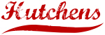 Hutchens (red vintage)