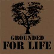 Grounded for life!