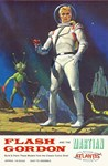 Flash Gordon and the Martian