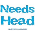 Needs Head