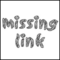 MISSING LINK T-SHIRTS & GIFTS