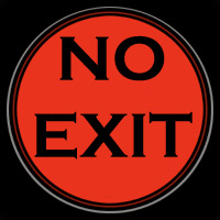NO EXIT T-SHIRTS & GIFTS