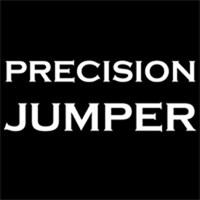 PRECISION JUMP PARKOUR T-SHIRTS
