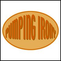 PUMPING IRONY T-SHIRTS & GIFTS