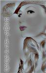 Cowgirl-A-GoGo Blonde Cowgirl