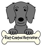 Personalized Flat-Coated Retriever