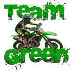 Team Green 2013