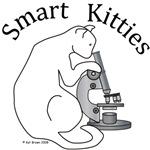 Smart Kitties!