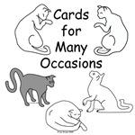Kats Cards