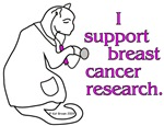 Med Support Breast Cancer Research
