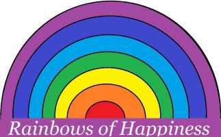 Womens Rainbows
