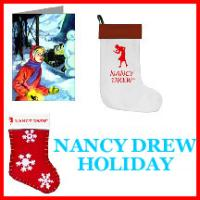 Nancy Drew Holiday