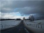 Cloudy Farm Road