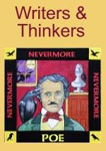 <b>WRITERS & THINKERS</b>