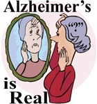 Alzheimer's is Real