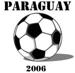 Paraguay Soccer 2006