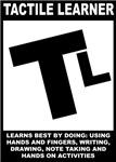 Tactile Learner