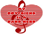 Boyfriend is a Band Nerd