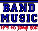 Band Music - Jump