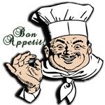 Chef Bon Appetit