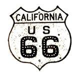 Route 66 California