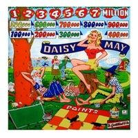 Gottlieb® Daisy May