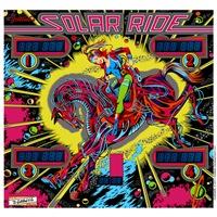Gottlieb® Solar Ride