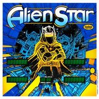 Gottlieb® Alien Star