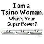 Taino Woman