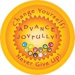 Advance Joyfully