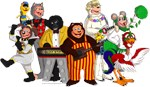 The Rock-afire Explosion Group