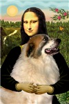 MONA LISA<br>& Great Pyrenees