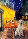 TERRACE CAFE &<br>Yellow Labrador