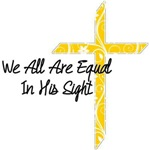 We Are All Equal